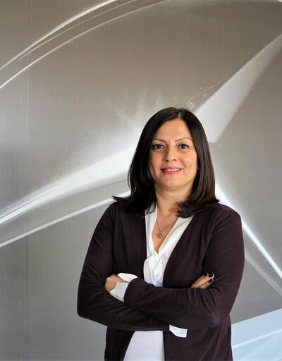 Mercedes Türk'e ilk kadın CFO atandı