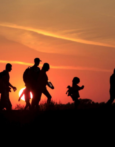 Edirne'de 26 düzensiz göçmen yakalandı