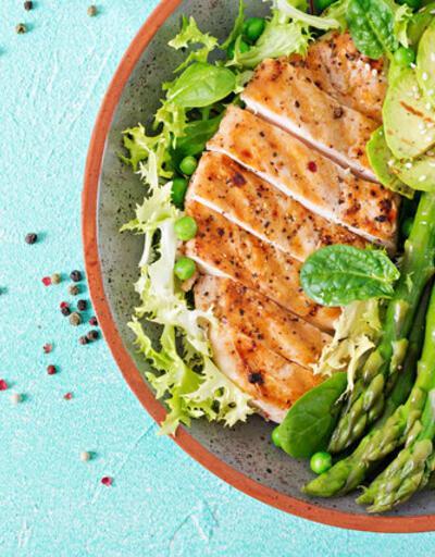 Kalp hastalıklarından koruyan 11 beslenme önerisi
