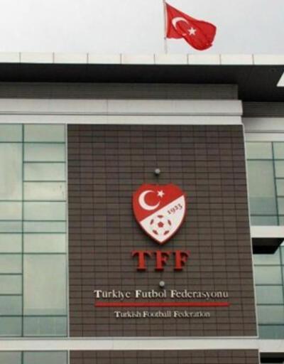 TFF'den Yeni Malatyaspor kulübüne yönelik saldırıya kınama