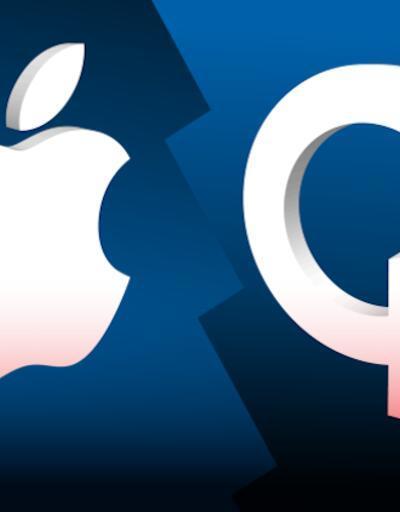 Apple ürünlerine yasak koydu