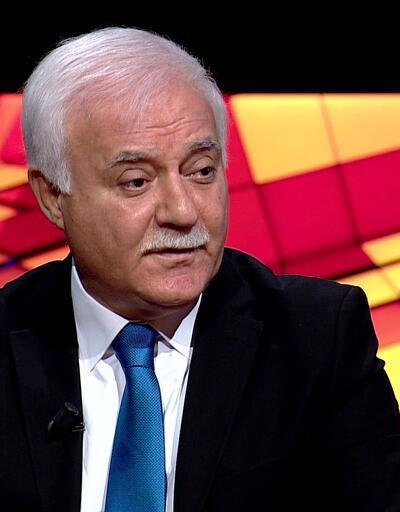 Nihat Hatipoğlu'ndan belediye başkanlığı açıklaması