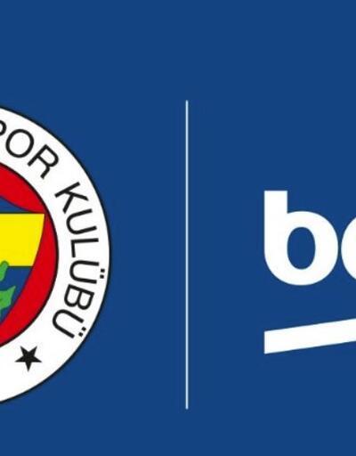 Fenerbahçe Erkek Basketbol Takımı'na yeni sponsor