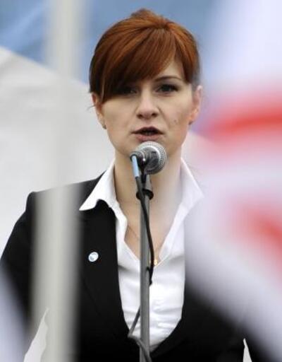 ABD'de tutuklanan Rus kadın itiraf etti: Ajanım