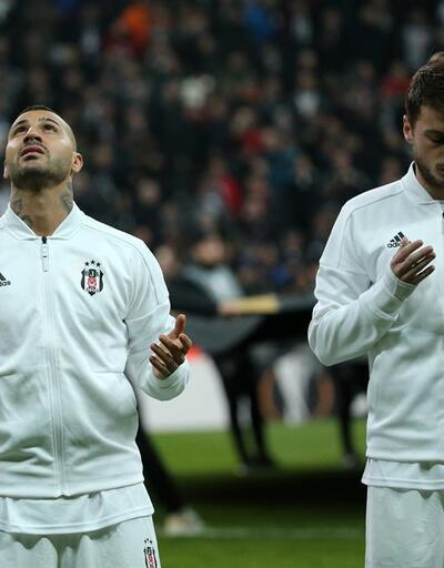 Beşiktaş 0-1 Malmö / Maç Özeti