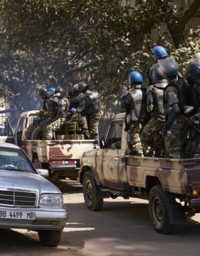 Son dakika... Mali'de sivillere saldırı: 47 ölü
