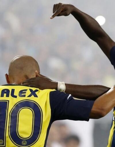Fenerbahçe'ye yeni golcü önerdi... Son dakika Fenerbahçe'den transfer haberleri 1 Nisan