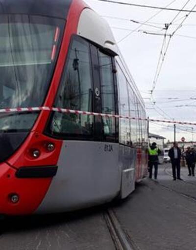 Kabataş-Bağcılar Tramvay Hattı'nda seferler normale döndü