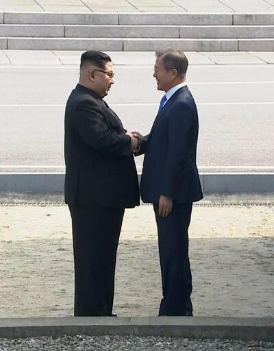 Güney Kore, Kuzey Kore'yi 'düşman' olarak görmedi