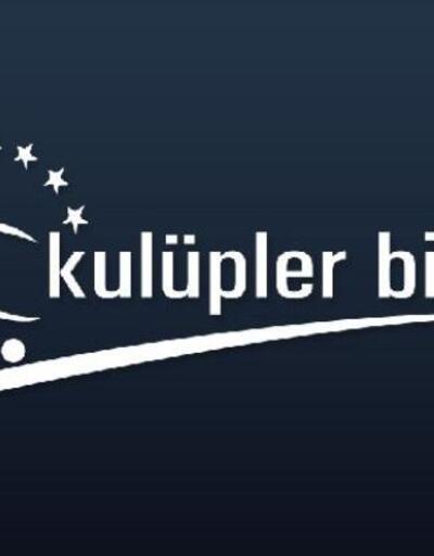 Kulüpler Birliği'nden Yeni Malatyaspor tesislerine yönelik saldırıya kınama