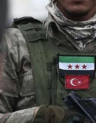 ÖSO birlikleri Telabyad sınırında toplanmaya başladı