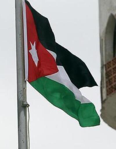 """Ürdün'den İsrail'e """"yerleşim birimi"""" tepkisi"""