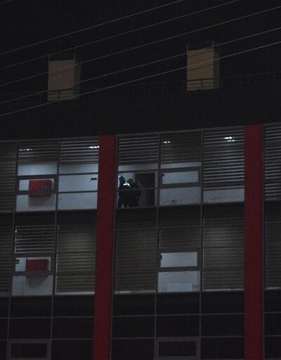 Yeni Malatyaspor binasına saldırıda 3 kişi tutuklandı