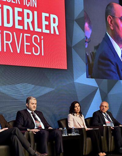 İş dünyasının liderleri Sürdürülebilir Ekonomi için buluştu