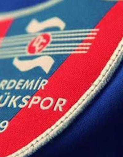 Kardemir Karabükspor'da şok: 5 yönetici istifa etti