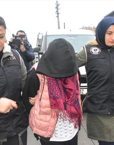Mavi kategoride aranan DEAŞ'lı terörist adli kontrolle serbest