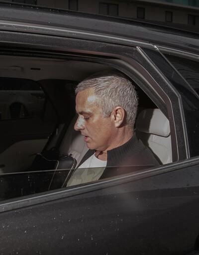 Jose Mourinho özel hayatına saygı istedi