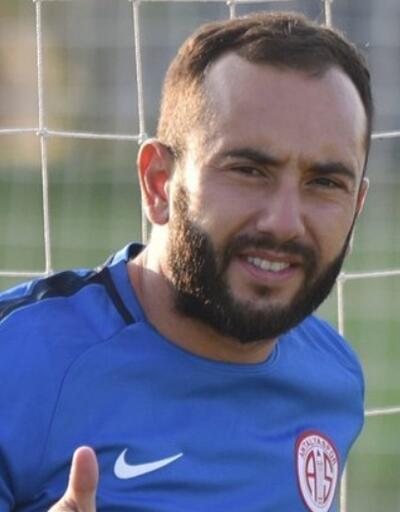 Olcan Adınve Danilo Antalyaspor'dan ayrıldı