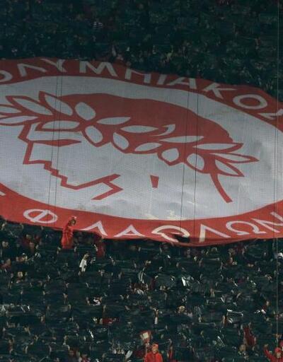 Yunanistan Süper Ligi'nde bütün maçlar ertelendi