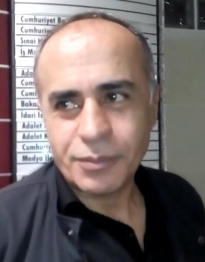 Ahmet Sever hakkında 'terör örgütü propagandası' soruşturması