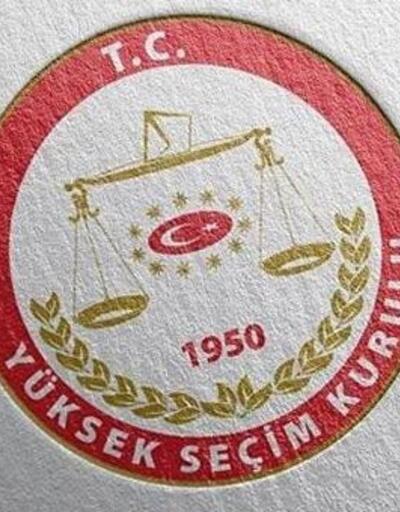 YSK üyelerinin görev süreleri 1 yıl uzatıldı