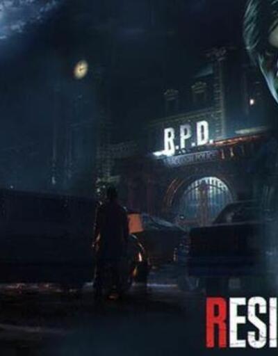 Resident Evil 2 demo görüntüleri yayınlandı