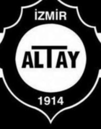 Altay'da iki futbolcuya Milli davet