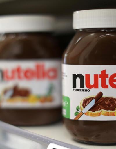 'Acı Fındık' operasyonu: 5 TIR dolusu Nutella çalan çete yakalandı