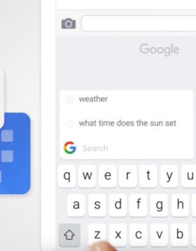 Google'ın Gboard klavyesi yine başarıya imza attı