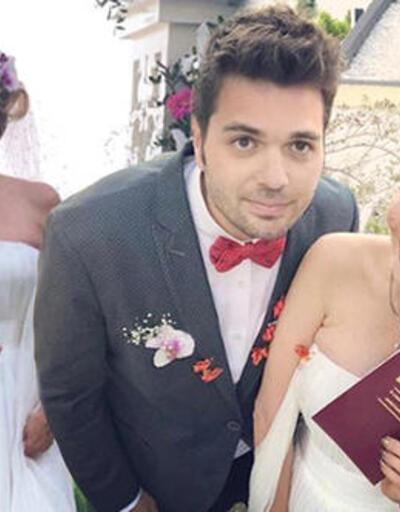 Evlenmek için 2018'i beklediler