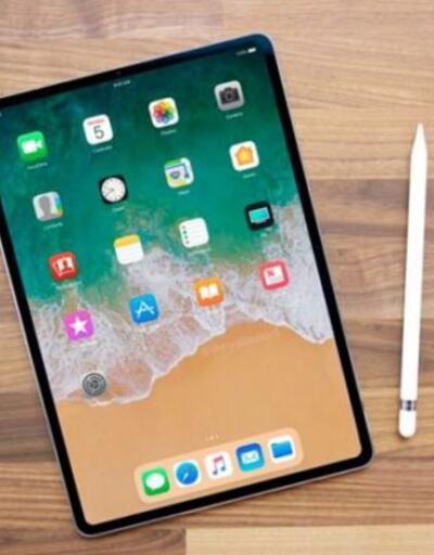 iPad Mini 5 geliyor