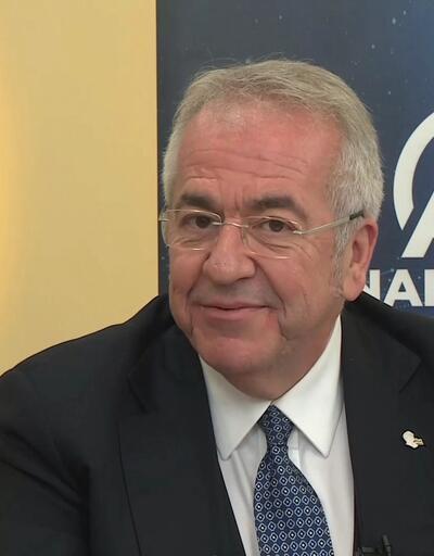 Son dakika: TÜSİAD Başkanı'ndan asgari ücret açıklaması