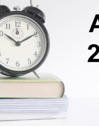Son dakika: 2018 AÖL sınav sonuçları açıklandı