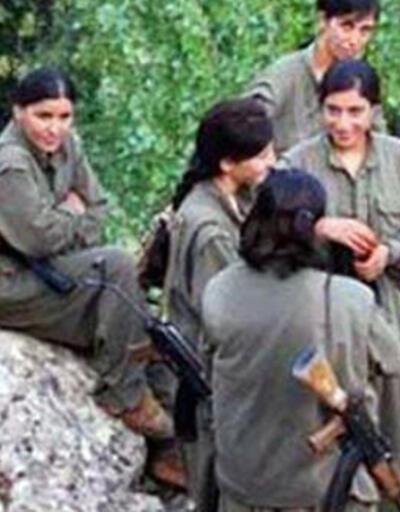 İtirafçı teröristler örgütün kirli yüzünü anlattı