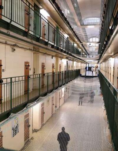 Fransız mahkum ülkenin en büyük hapishanesinden kaçtı