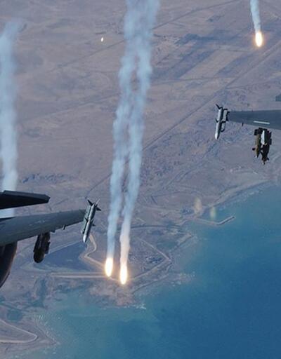 Koalisyon uçakları 4 yılda Irak ve Suriye'de bin 139 sivili vurdu