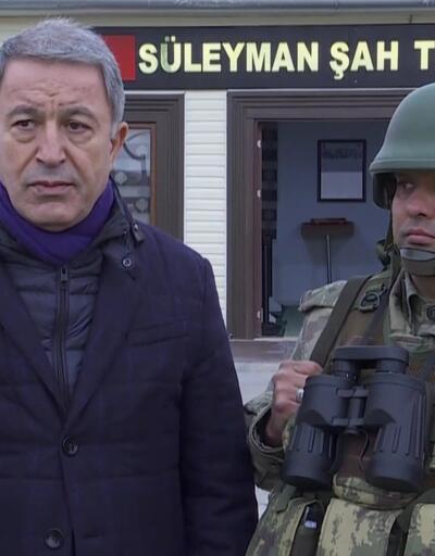 Cumhurbaşkanı Erdoğan: Emanetimize sahip çıkacağız