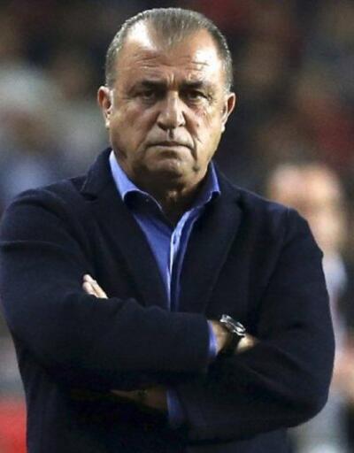 Fatih Terim'den transfer açıklaması: Forvet ve stoper dışında...