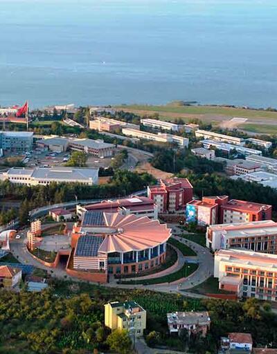 KTÜ'ye 5'i profesör 41 akademisyen alınacak