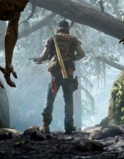 Days Gone'ın multiplayer modu Sony'den dönmüş