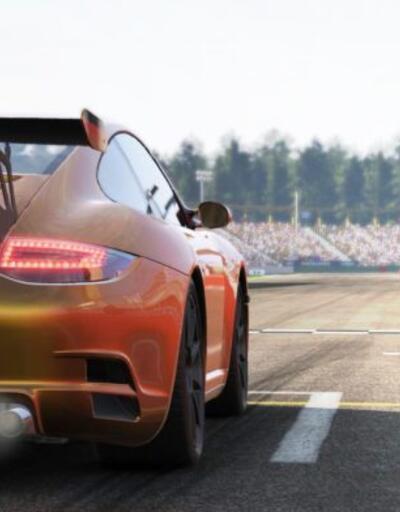 Project Cars 3, NFS Shift tarzında olacak