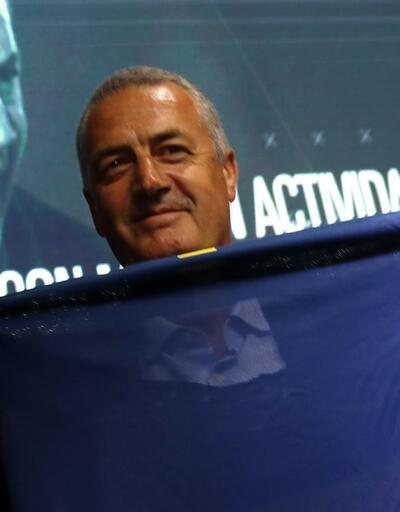 Boca Juniors'ta Alfaro dönemi başladı