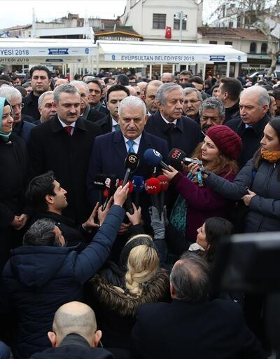 Binali Yıldırım: İstanbul projelerini 7 Ocak'ta açıklayacağız