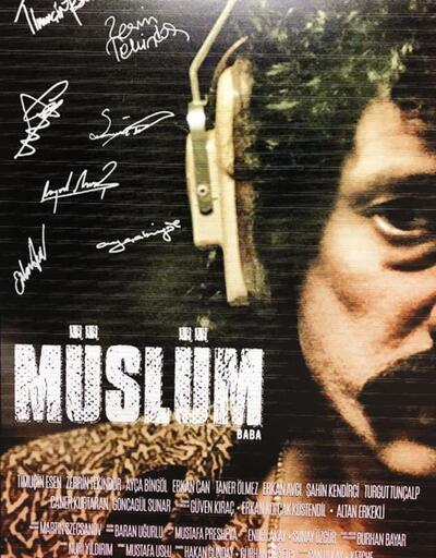 'Müslüm' açık arttırmada