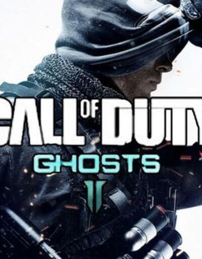 Call of Duty Ghosts 2 için ilk açıklama