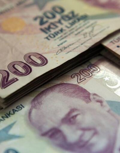 Milyonerlerin mevduatı 1 trilyon 80 milyar lira oldu