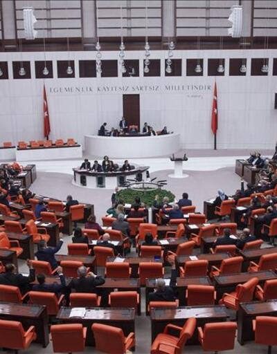 Son dakika... Milyonları ilgilendiren kanun teklifi Meclis'e sunuldu