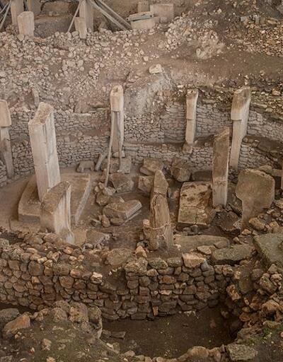 Göbeklitepe kültür turizminin vazgeçilmezi oldu