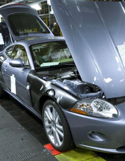 Jaguar Land Rover, İngiltere'de 5 bin kişiyi işten çıkaracak