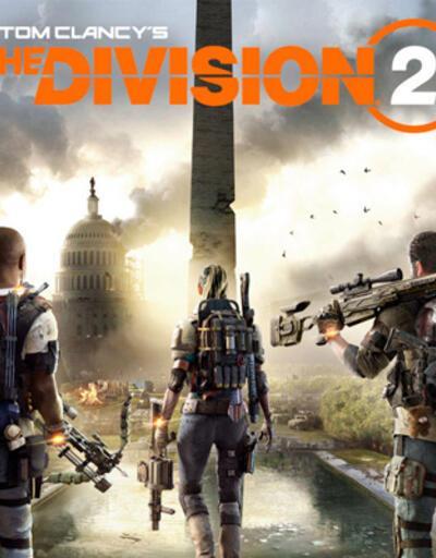 The Division 2'nin çıkış tarihi belli oldu